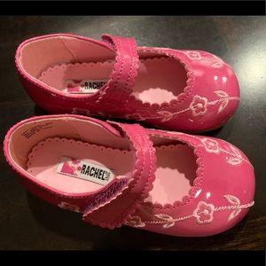 Rachel Shoes Tammy Size 6 M